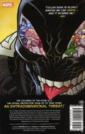 Venom and X-Men Poison-X TPB (2018 Marvel) 1-1ST
