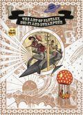 Art of Fantasy, Sci-Fi and Steampunk SC (2018 Pie Books) 1-1ST