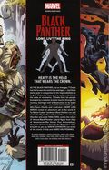 Black Panther Long Live the King TPB (2018 Marvel) A Marvel Premiere Graphic Novel 1-1ST