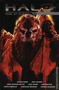 Halo Rise of Atriox HC (2018 Dark Horse) 1-1ST