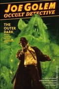 Joe Golem Occult Detective HC (2016-2018 Dark Horse) 2-1ST