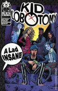 Kid Lobotomy TPB (2018 IDW) 1-1ST