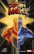 Mighty Captain Marvel TPB (2017 Marvel) 3-1ST