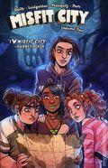 Misfit City TPB (2017 Boom Studios) 2-1ST