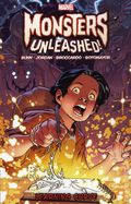 Monsters Unleashed TPB (2017-2018 Marvel) By Cullen Bunn and Justin Jordan 2-1ST