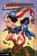 Ricanstruction: Reminiscing and Rebuilding Puerto Rico TPB (2018 Somos Arte) 1-1ST