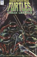 Teenage Mutant Ninja Turtles Urban Legends (2018 IDW) 1RI