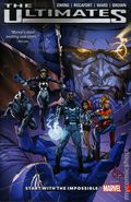Ultimates TPB (2016 Marvel) Omniversal 1-REP