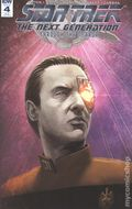 Star Trek The Next Generation Through the Mirror (2018 IDW) 4RIB