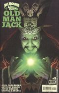 Big Trouble in Little China Old Man Jack (2017 Boom) 9