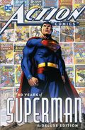Action Comics 80 Years of Superman HC (2018 DC) The Deluxe Edition 1-REP