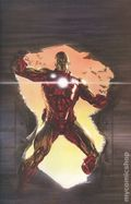 Invincible Iron Man (2017 4th Series) 600D