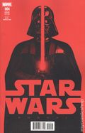 Star Wars (2015 Marvel) Annual 4B