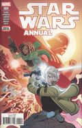 Star Wars (2015 Marvel) Annual 4A