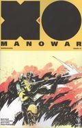 X-O Manowar (2017 Valiant) 15B