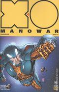 X-O Manowar (2017 Valiant) 15E