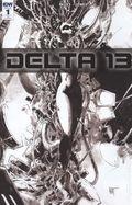Delta 13 (2018 IDW) 1RI