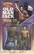 Big Trouble in Little China Old Man Jack (2017 Boom) 9SUB