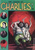 Legion of Charlies (1971 Last Gasp) #1, 2nd Printing