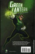 Green Lantern The Animated Series Bounty Hunter HC (2013 Stone Arch Books) 1-1ST
