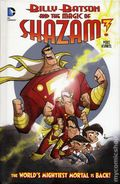 Billy Batson and the Magic of SHAZAM The World's Mightiest Mortal is Back HC (2014 Stone Arch Books) 1-1ST