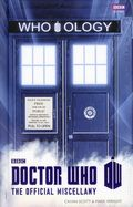 Who-Ology: Doctor Who - The Official Miscellany HC (2013 BBC) 1-REP