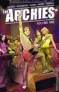 Archies TPB (2018 Archie) 1-1ST
