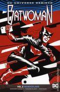 Batwoman TPB (2017 DC Universe Rebirth) 2-1ST