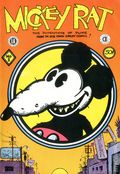 Mickey Rat (1972) 1
