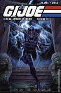 GI Joe A Real American Hero TPB (2011- IDW) 20-1ST