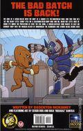 Gingerdead Man Meets Evil Bong TPB (2018 Action Lab/Danger Zone) 1-1ST