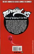 Miraculous Tales of Ladybug and Cat Noir Bug Out TPB (2018 Action Lab) 1-1ST