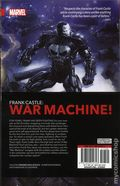 Punisher War Machine TPB (2018 Marvel) 1-1ST