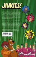 Scooby-Doo Team-Up TPB (2015 DC) 5-1ST