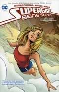 Supergirl Being Super TPB (2018 DC) 1st Edition 1-1ST