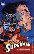 Superman TPB (2018 DC) By Mark Millar 1-1ST