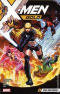 X-Men Gold TPB (2017-2018 Marvel) 5-1ST