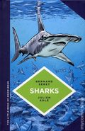 Little Book of Knowledge: Sharks HC (2018 IDW) 1-1ST