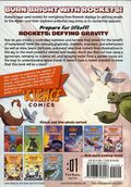 Science Comics Rockets GN (2018 First Second Books) Defying Gravity 1-1ST