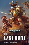 Warhammer 40K The Last Hunt SC (2018 Black Library) 1-1ST