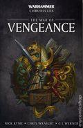 Warhammer Chronicles The War of Vengeance SC (2018 A Black Library Novel) 1-1ST