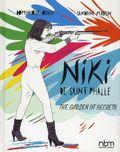 Niki de Saint Phalle: Garden of Secrets HC (2018 NBM) 1-1ST