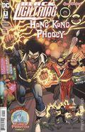 Black Lightning Hong Kong Phooey (2018 DC) 1A