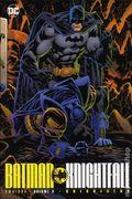 Batman Knightfall Omnibus HC (2017 DC) 3-1ST