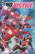 Justice League No Justice (2018) 4