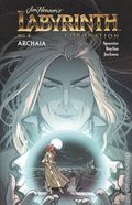 Labyrinth Coronation (2018 Archaia) 4SUB