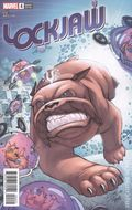 Lockjaw (2018 Marvel) 4B