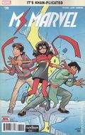 Ms. Marvel (2015 4th Series) 30