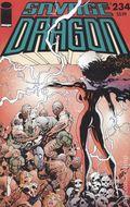 Savage Dragon (1993 2nd Series) 234
