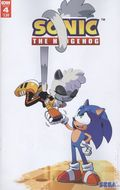 Sonic The Hedgehog (2018 IDW) 4C